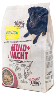ECOstyle - Hond HUID & VACHT