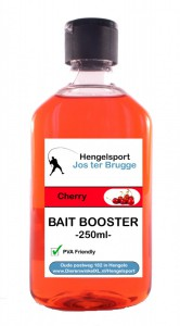 JtB - Bait Boosters Cherry