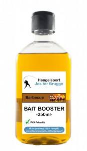 JtB - Bait Booster Barbecue