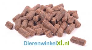 Bikkel - Premium - Geperste HE brok