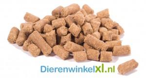 Productafbeelding voor 'Bikkel - Premium - Geperste Zalmbrok'