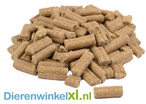 Bikkel - Premium - Geperste Lambrok