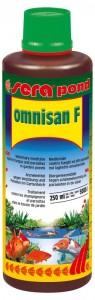 Productafbeelding voor 'Sera Pond - Omnisan F'