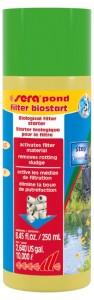 Sera Pond - Filter biostart