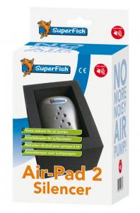 Superfish - Air Pad Geluidsdemper