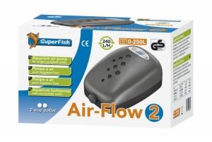 Superfish - Air flow luchtpomp kopen