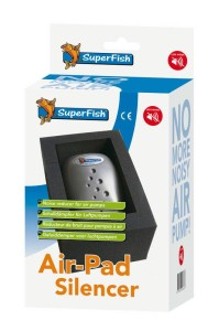 Productafbeelding voor 'Superfish - Air Pad Geluidsdemper'