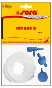Sera - Luchtslang Air Set
