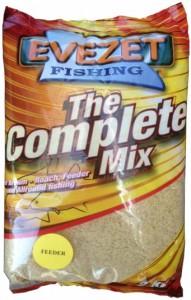 Evezet - The Complete Mix - Feeder