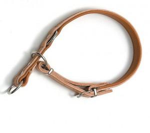 Productafbeelding voor 'Karlie - Rondo Halsband Special (natural)'