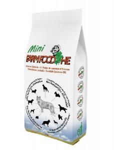 Farm Food HE - Mini Zalmolie