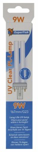 Productafbeelding voor 'Superfish - UV Clear PL-Lamp'