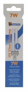 Superfish - UV Clear PL-Lamp