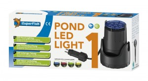 Superfish - Pond Led Verlichting