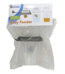 Superfish - Easy Feeder Kit