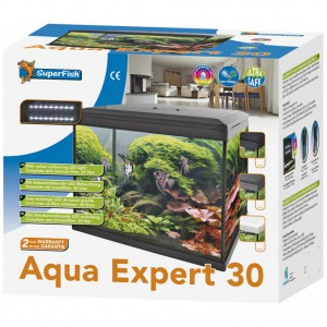 Superfish - Aqua Expert 30