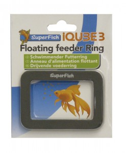 Superfish - IQube3 Feeder Ring