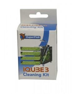 Superfish - iQube3 Cleaning Kit