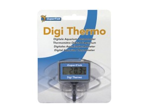 Superfish - Digitale Thermometer