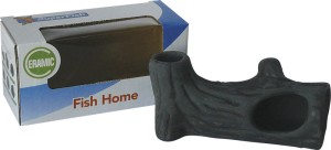 Superfish - Fish Home (keramiek)