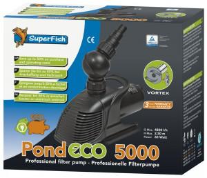 Superfish - Pond Eco Filterpomp