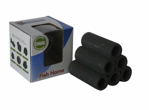 Productafbeelding voor 'Superfish - Fish Home (keramiek)'