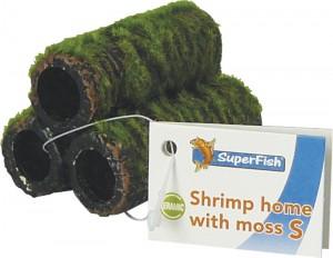 Superfish - Shrimp Home (mos)