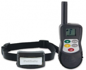 PetSafe - Dogtrainer de Luxe 350mtr