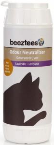 Beezteez - Geurverdrijver - Lavendel