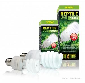 Exo Terra - Reptile UVB 100