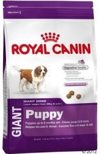 Royal Canin - Giant Puppy 34