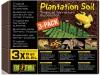 Exo Terra - Plantation Soil Brick