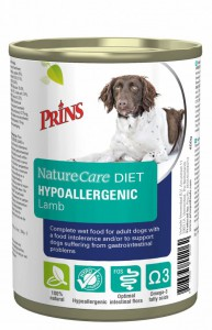 Prins - Nature Care Dieet (400 gram)