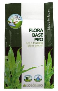 Colombo - Flora Base Pro Fijn (zwart)