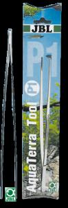 JBL - AquaTerra Tool - Plantentang (recht)