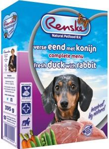 Productafbeelding voor 'Renske - Eend & Konijn'