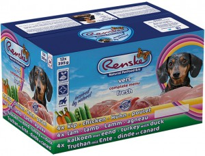 Renske - Multidoos hond