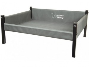 Henry Wag - Elevated dog bed