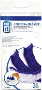 Cat-it - Fresh & clear Filters (3st.)