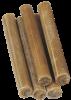 Bikkel - Geperste Staaf 15 mm (13cm)