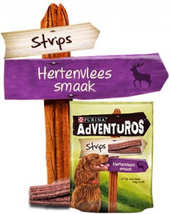 Adventuros - Strips (Hert)