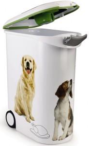 Productafbeelding voor 'Curver - Voercontainer Hond'