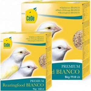 Cede - Opfokvoer Bianco