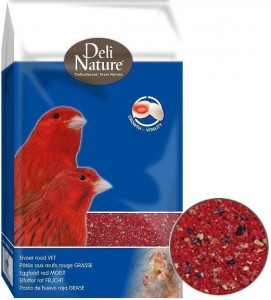 Deli Nature - Eivoer Rood (vet)