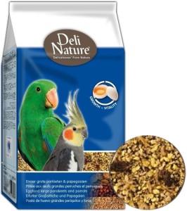 Deli Nature - Eivoer Grote Parkieten / Papegaaien