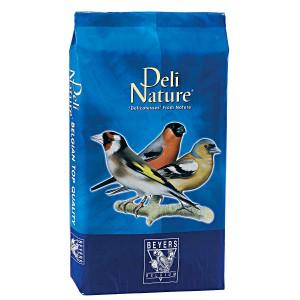 Productafbeelding voor 'Deli Nature - Europese vogels zonder raapzaad (Nr. 83)'