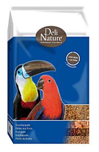 Productafbeelding voor 'Deli nature - Vruchtenpate'