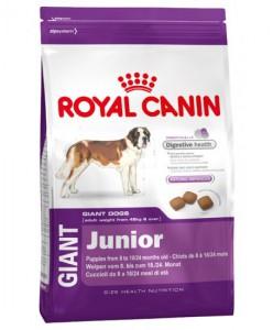 Productafbeelding voor 'Royal Canin - Giant Junior'