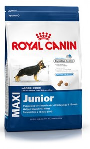 Royal Canin - Maxi Puppy