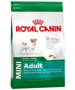 Royal Canin - Mini Adult